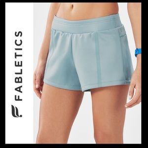NWOT FABLETICS Kendall Shorts